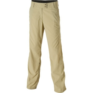 Nomad Roll-Up Pant - Women's