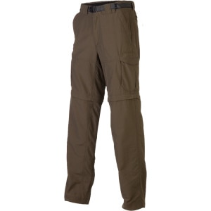 Nio Amphi Convertible Pant - Men's