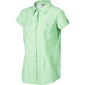Dryflylite Shirt - Cap-Sleeve - Women's