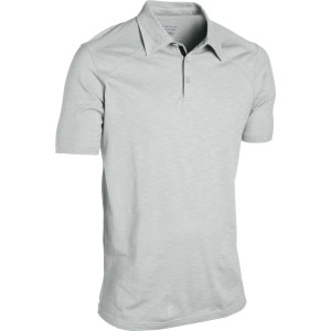 ExO Dri Carbonite Polo Shirt - Men's