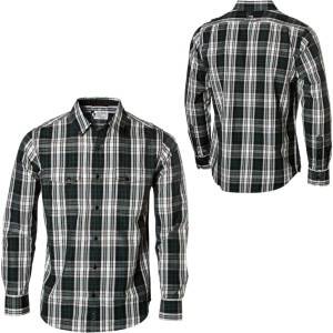 Ezekiel Fletcher Shirt - Long-Sleeve - Men's - 2010
