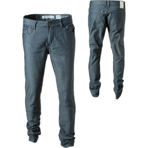 Ezekiel Rolling Stone 303 Denim Pant - Men's