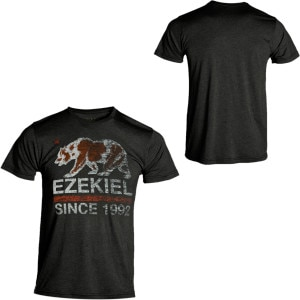 Ezekiel Bear Flag Heather T-Shirt - Short-Sleeve - Men's - 2011