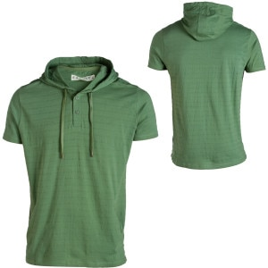 Ezekiel Slater Hooded Crew - Short-Sleeve - Men's - 2011
