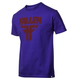 Fallen Suffer T-Shirt - Short-Sleeve - Men's