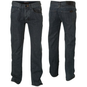 Fourstar Clothing Co Mariano Signature Denim Pant - Men's - 2008