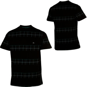 Fourstar Clothing Co Collins Crew - Short-Sleeve - Men's - 2009