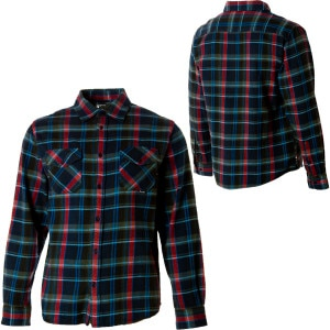 Fourstar Clothing Co Winwood Flannel Shirt - Long-Sleeve - Men's - 2010