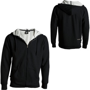 Fourstar Clothing Co Reese Full-Zip Hooded Sweatshirt - Men's