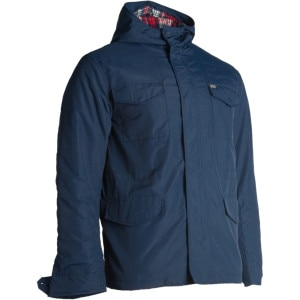 Fourstar Clothing Co Martin Jacket - Men's - 2011