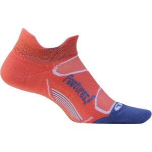 Elite Light Cushion No Show Tab Sock - Women's