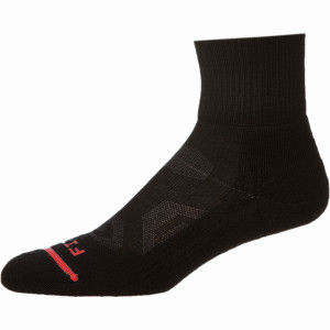 Performance Trail Quarter Socks