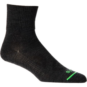 Ultra Light Trail Quarter Socks