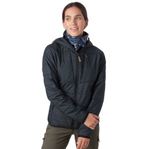 Keb Loft Insulated Hooded Jacket - Women's