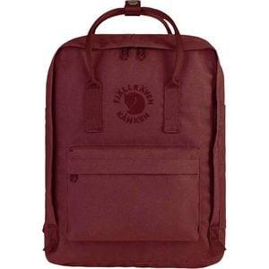 피엘라벤 리 칸켄 16L 백팩 Fjallraven Re-Kanken 16L Backpack