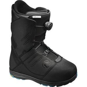 Flow SoLite Coiler Boa Snowboard Boot - Men