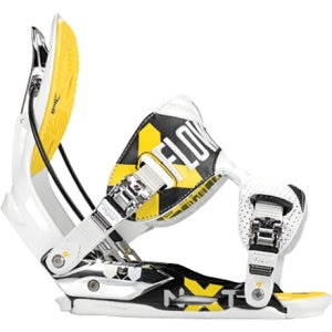 Flow NXT AT Snowboard Binding