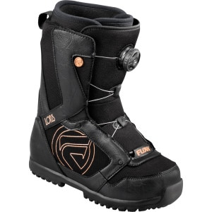 Lotus Boa Snowboard Boot - Women's