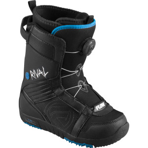 Rival Jr. Boa Snowboard Boot - Kids'