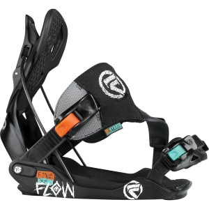 Five SE Snowboard Binding