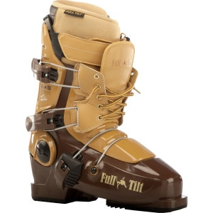 Tom Wallisch Pro Model Ski Boot - Men's