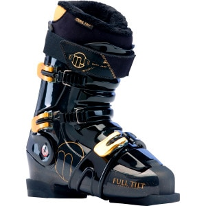 Mary Jane Ski Boot - Women's