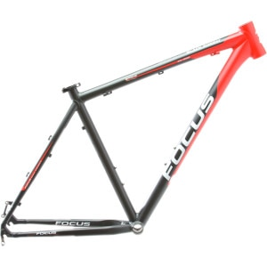 Focus Black Forest 29er Frameset - 2011