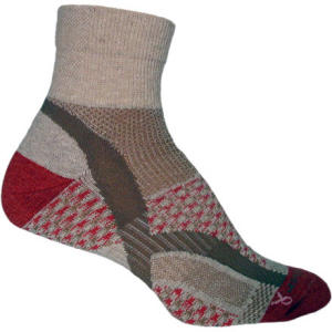 Journey Quarter Crew Sock - Women's