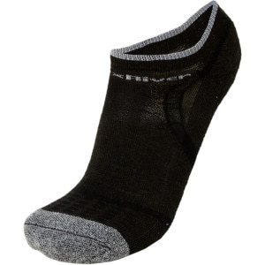 Velocity Ankle Running Sock