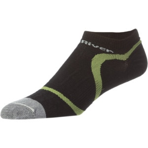 Ultra Light Velocity Ankle Socks