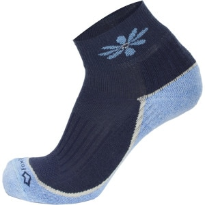 Strive Quarter Crew Sock - Women's