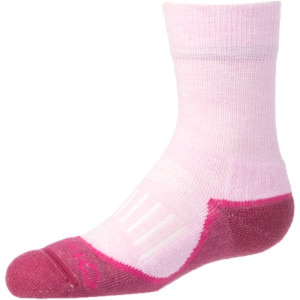 Trail Jr. Crew Socks - Girls'