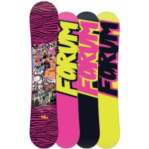 Youngblood Snowboard