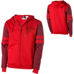 Forum Varsity Full-Zip Hooded Sweatshirt - Men's