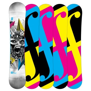 Forum Youngblood Chillydog Snowboard