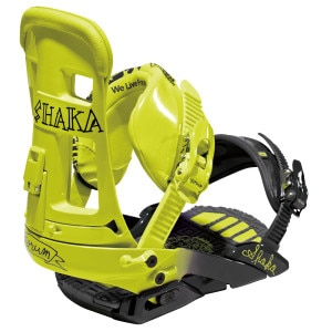 Shaka Snowboard Binding - Men's