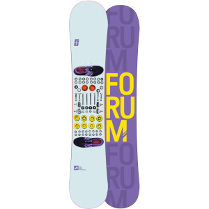 Star Chillydog Snowboard - Women's