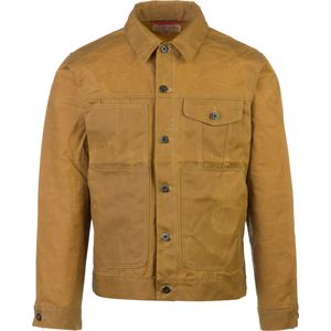 Short Cruiser Jacket - Men's