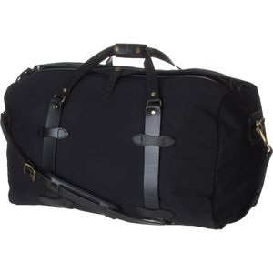 Medium Twill Duffel Bag