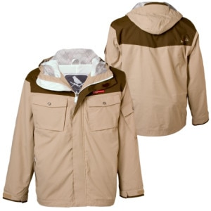 Foursquare Fabian Snowboard Jacket - Men's - 2006