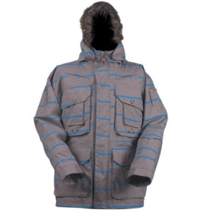 Foursquare Adams Jacket - Men's