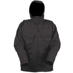 Foursquare Wright Jacket - Men's