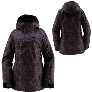 Foursquare Hearn Insulated Jacket - Women's - 2010
