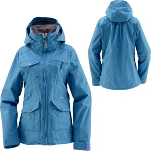 Foursquare Chrissy Jacket - Women's - 2010