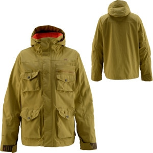 Foursquare Fabian Jacket - Men's