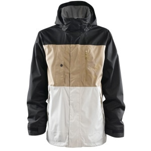 Foursquare Classic Jacket - Mens