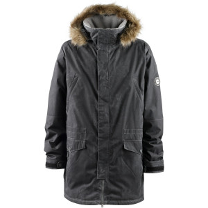 Boundary Insulated Jacket - Men's