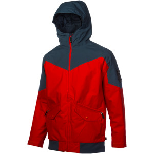 Howl Insulated Jacket - Men's