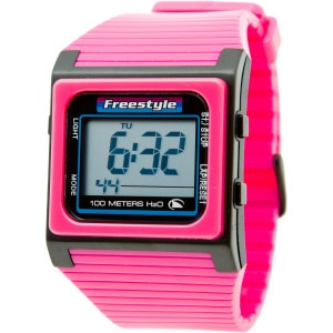 Freestyle USA Speed Dial Watch