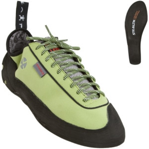 Anasazi Verde Lace-up Climbing Shoe